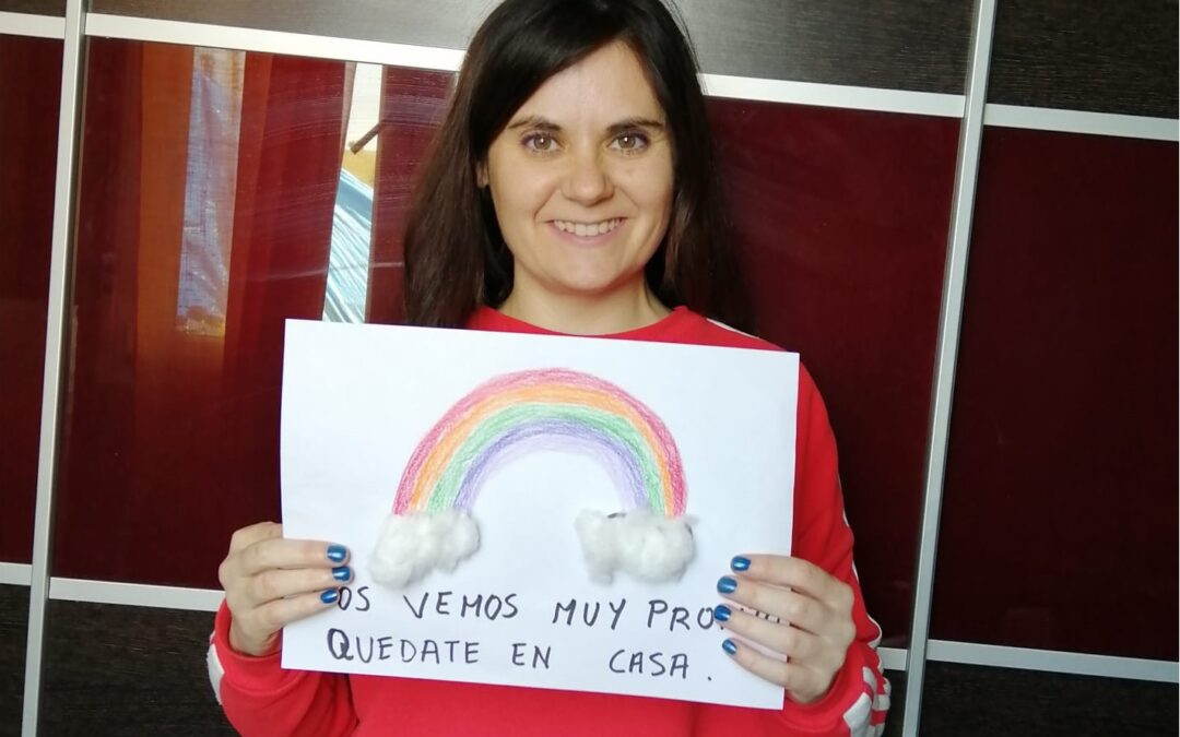 Nuestro personal vuelve a demostrar su solidaridad durante la crisis del coronavirus