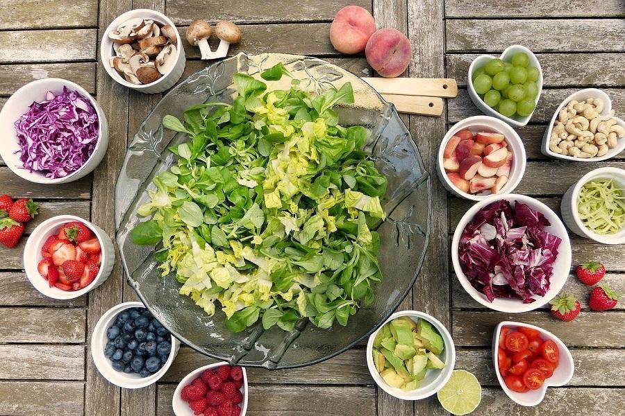 Aprovecha el confinamiento para adentrarte en la cocina saludable