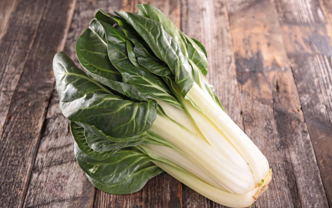 Verduras y hortalizas de enero: come barato, sano y sostenible