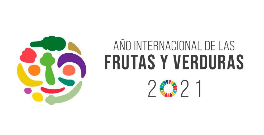2021, Año Internacional de las Frutas y las Verduras de la ONU: menos desperdicio y más salud
