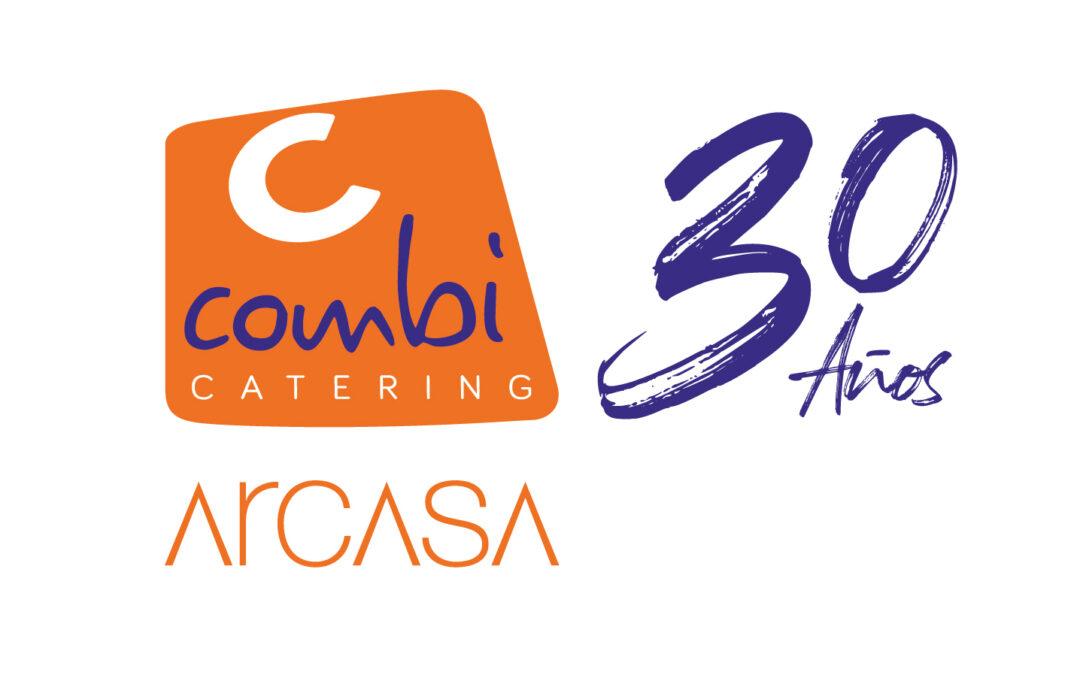 COMBI CATERING CUMPLE 30 AÑOS