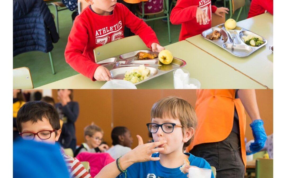 Combi Catering asume la gestión de 11 centros educativos en Teruel